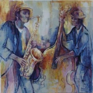 Street Music-1
